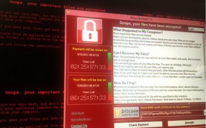 Erros no código do ransomware WannaCrypt podem facilitar a recuperação dos arquivos